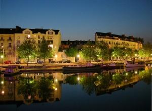 Partir de Paris et partir vivre à Nantes