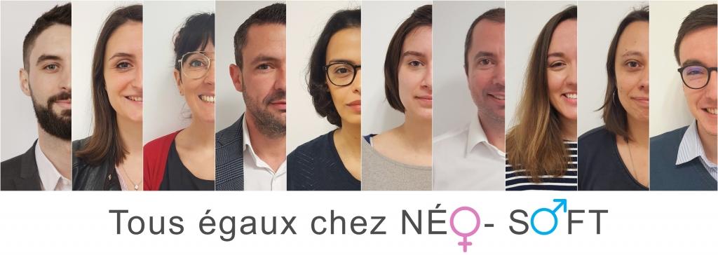job dating néo soft tours orléans