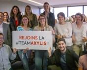 axylis recrute