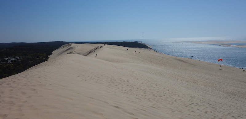 Arcachon-dune-du-pyla
