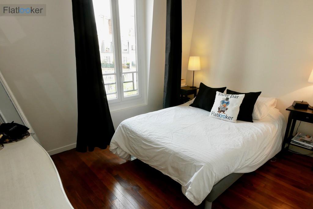 Mettre en location son appartement au départ de Paris ? - Paris, je ...