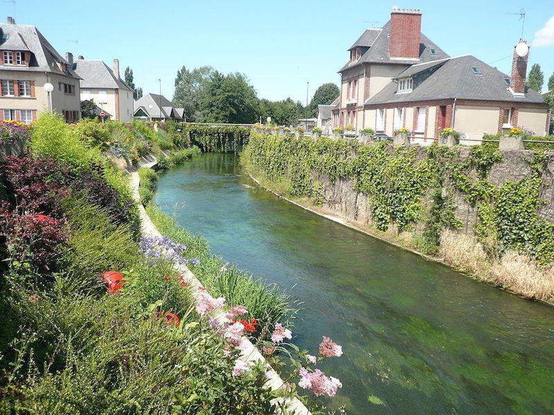cherchemonnid-plateforme-chasse immobiliere-normandie-_Pont_l'Eveque_et_la_Touques