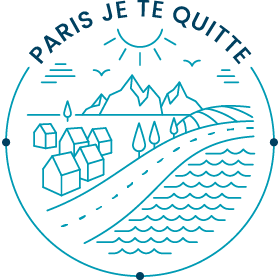 quitter paris province