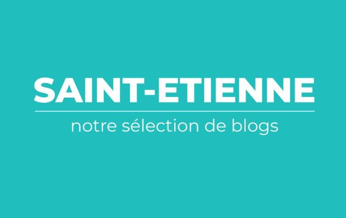 selection top blogs saint etienne