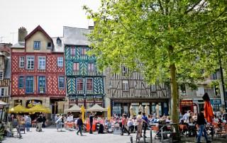 partir vivre Rennes