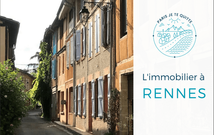 marché immobilier rennes