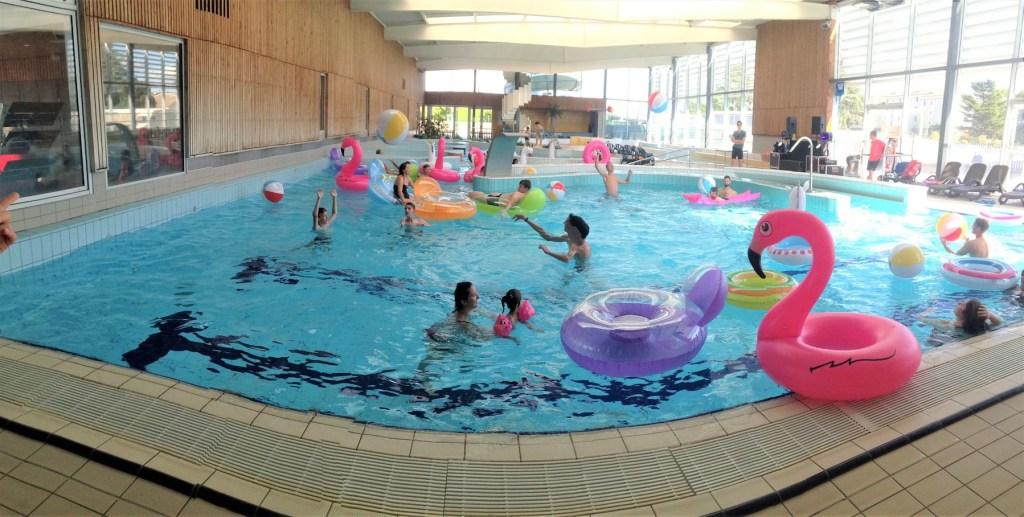 piscine de bressuire