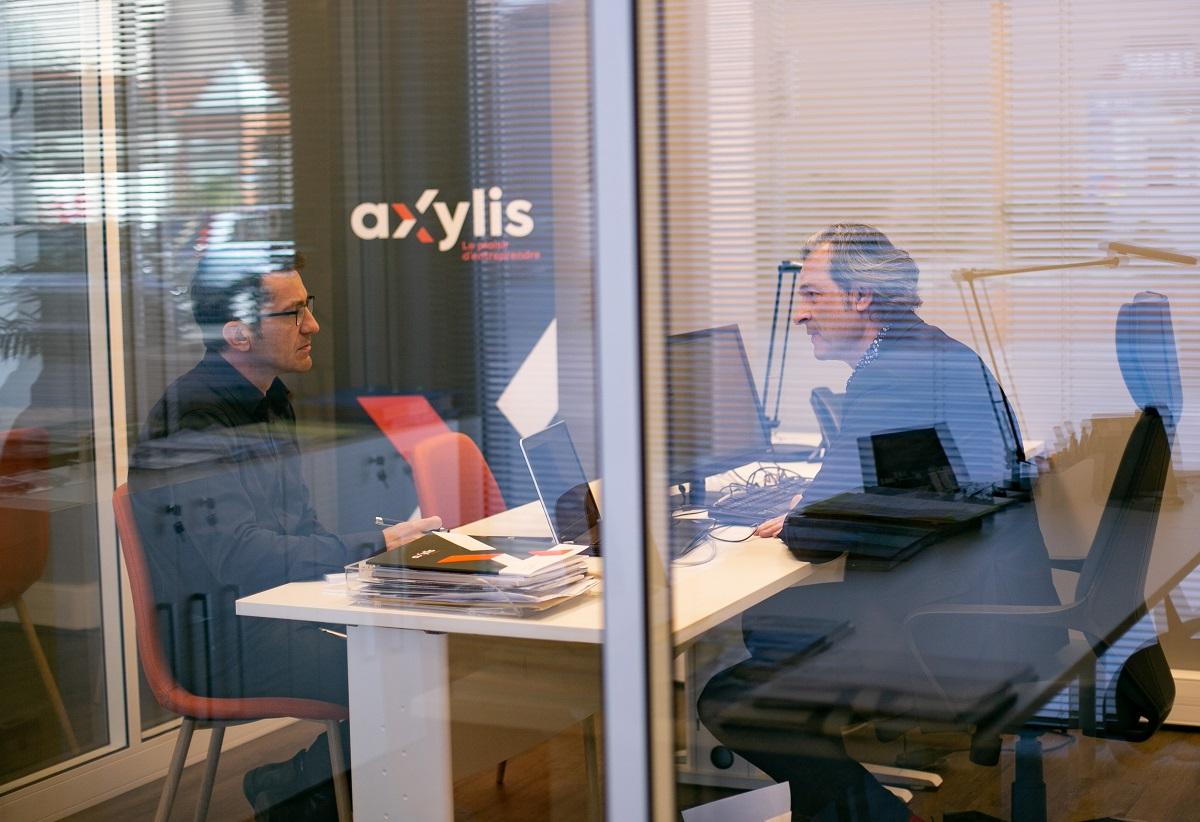activité axylis