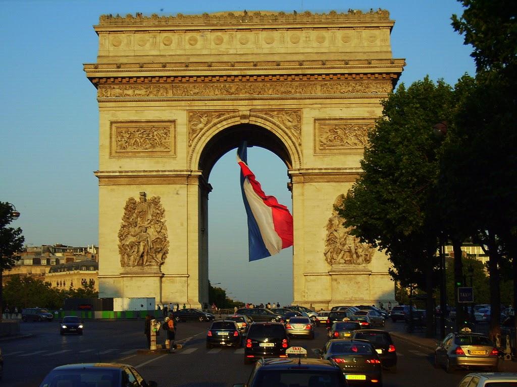 Locul de intalnire unica Paris