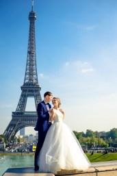 фотограф в париже. свадебная фотосессия в париже