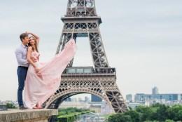фотограф в Париже. Фотосессия в Париже