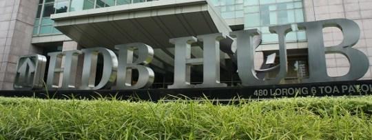 HDB Hub