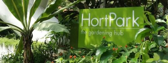 HortPark the gardenning Hub