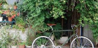 Faire du vélo à Singapour