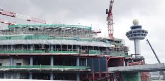 Constructions Singapour