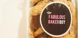 The Fabulous Baker Boy à Singapour