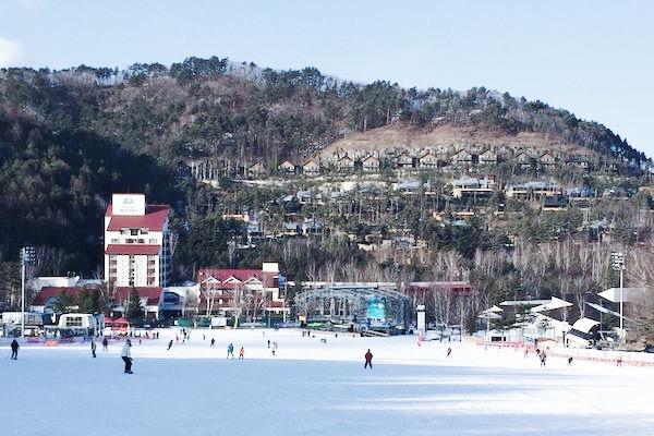 Dragon Hotel Yongpyong