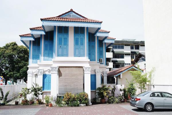 Geyland Singapour
