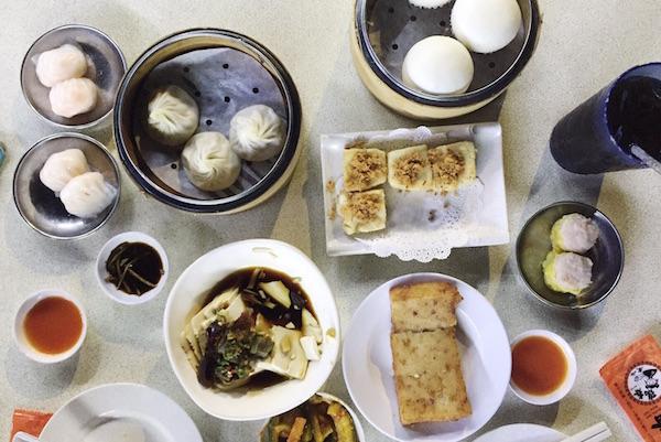 Swee Choon Dim Sum