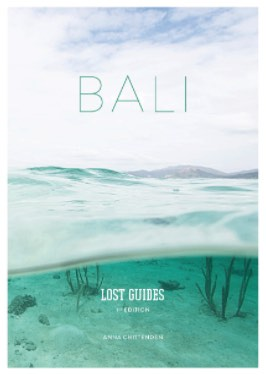 The Lost Guide Bali