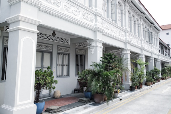 Arnaques immobilier a Singapour