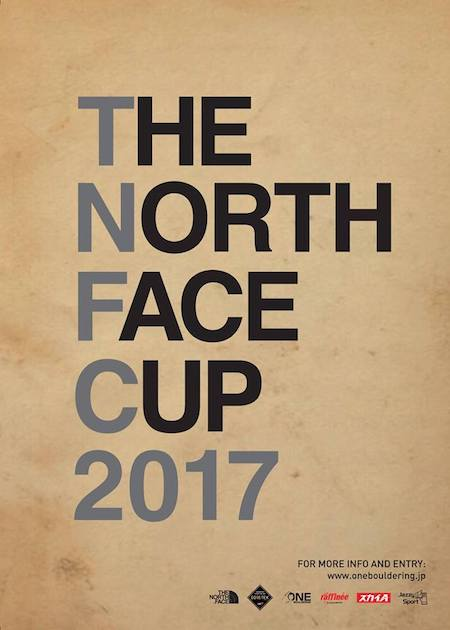 The North Face Cup 2017