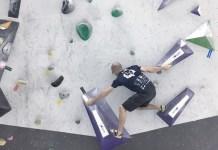Gorilla Climbing Gym Singapour