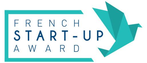 French Start-up award Singapour