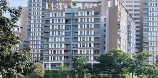 Nouveaux HDB a Singapour