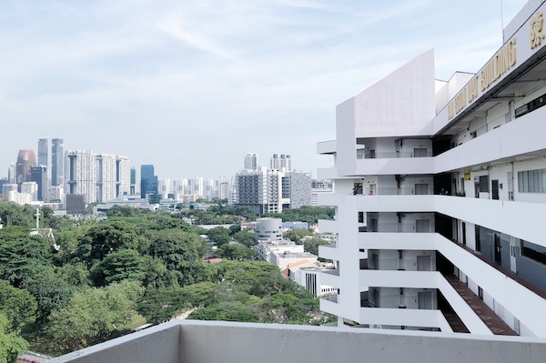 Boon Tiat Mobilier Singapour