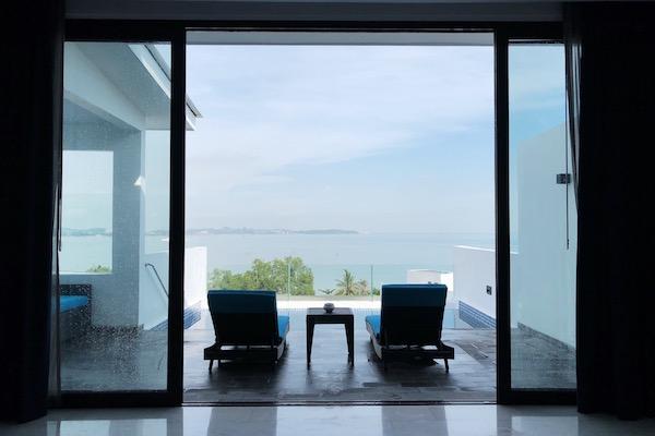 Notre villa au Montigo Resorts