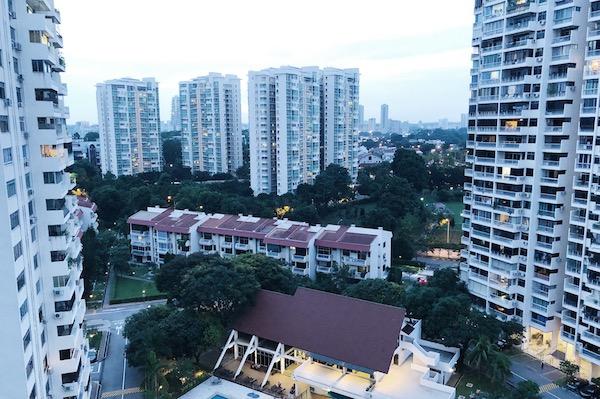 Chuan Park Singapour