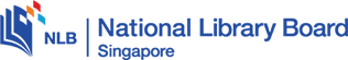 National Library Board Singapore Logo