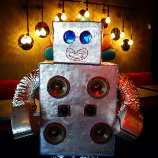 robots doctor photo