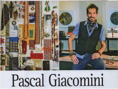 Pascal GIacomini
