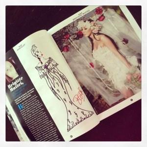magazine brigitte mattei
