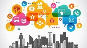 ville numérique