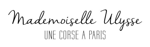 mademoiselle alysse