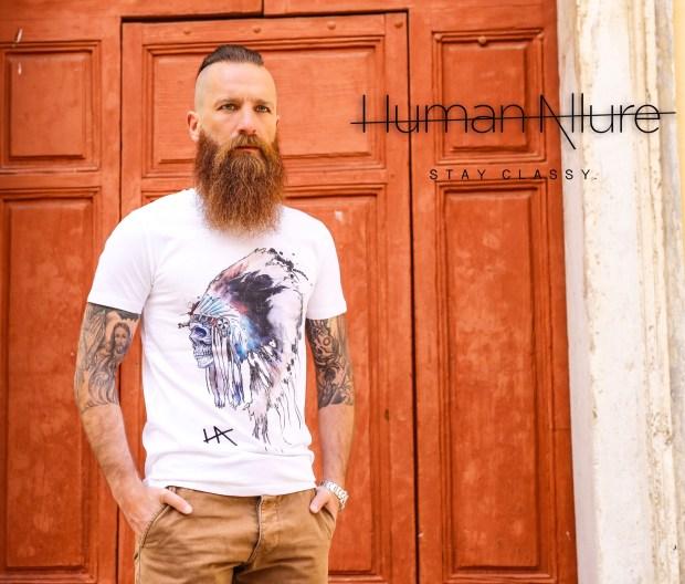 Human Allure