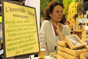 Agnès Ferreri immortelle