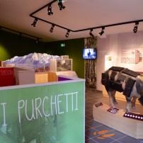 espace exposition porc corse