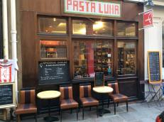 pasta luna paris