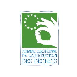 Semaine Européenne de la réduction des déchets - Partenaire Maker Faire Paris 2018