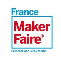 MAKER FAIRE FRANCE