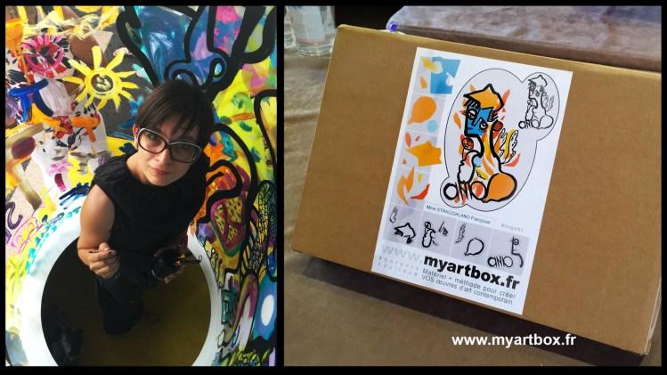 My Art Box