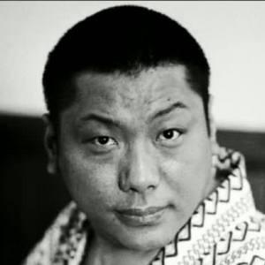 Chogyam Trungpa Rinpoché - Centre Shambhala de Paris