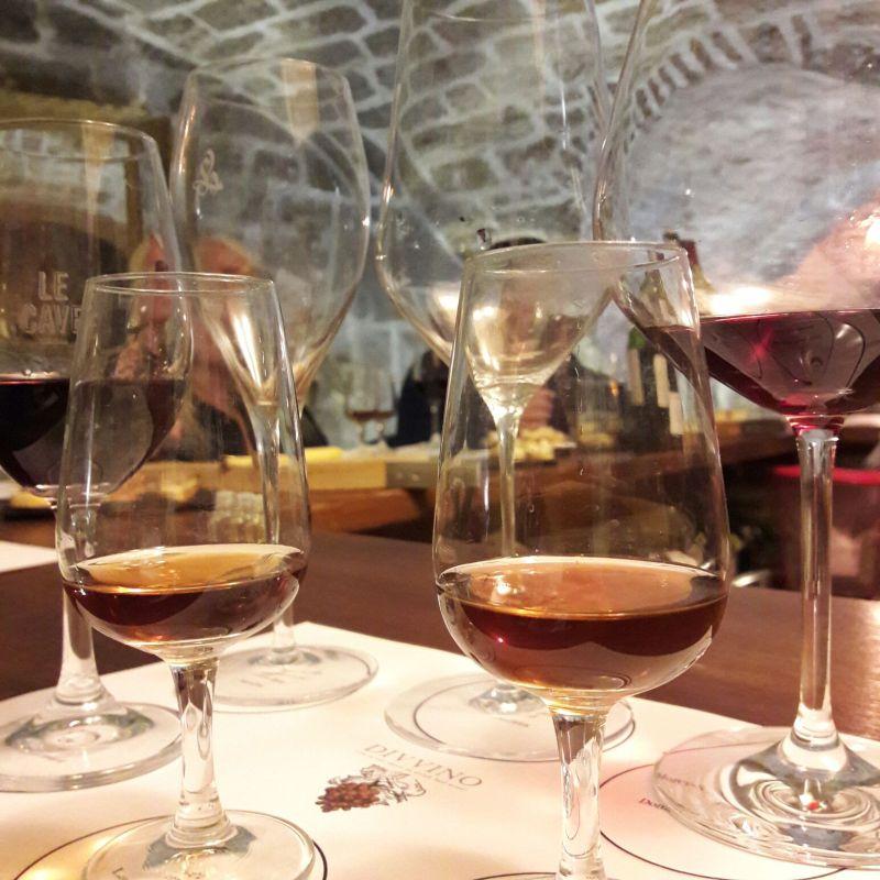 vinhos grand cru