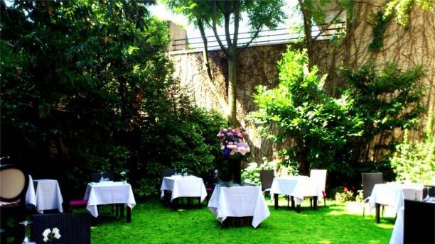 Restaurante MASA em Paris