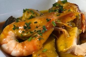 Salon de la Gastronomie des Outre-Mer-1