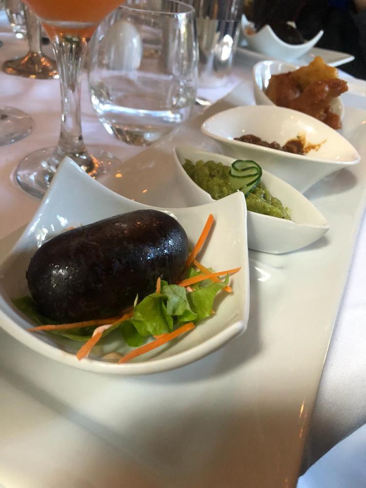 Salon de la Gastronomie des Outre-Mer